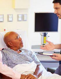 Kidney Disease Increases Risk