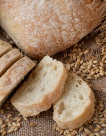 Psoriasis and Gluten