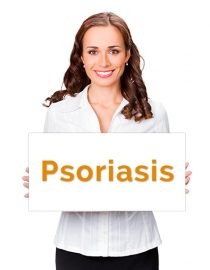 Raising Psoriasis Awareness