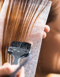 Psoriasis And Hair Dye
