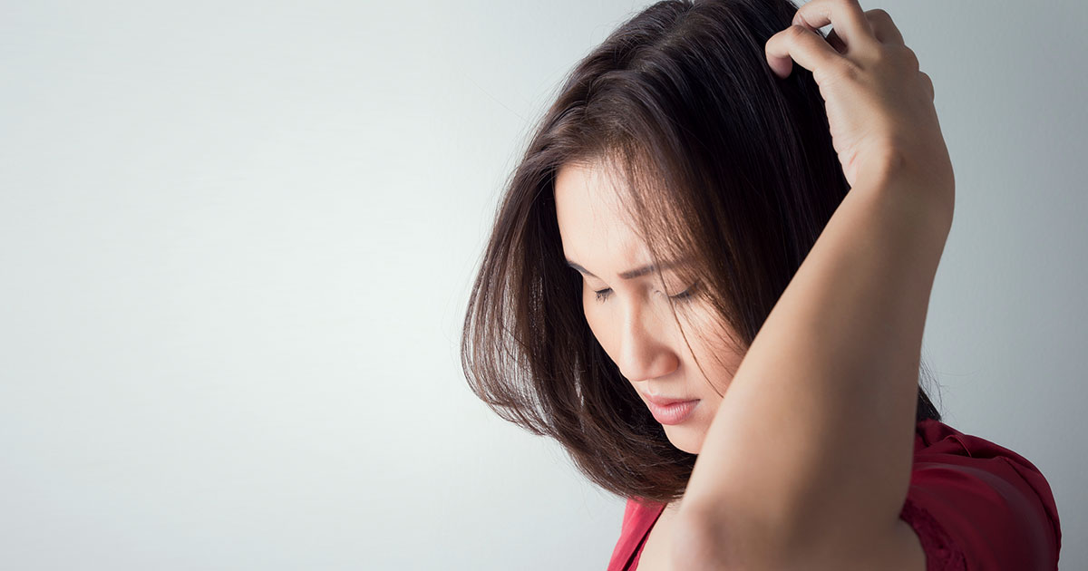 4 Tips for Managing Scalp Psoriasis