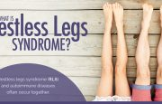 Psoriasis and Restless Legs Syndrome