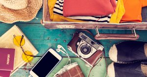 How to Manage Psoriasis While Traveling
