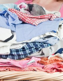 How to Remove Tough Psoriasis Stains From Your Clothes